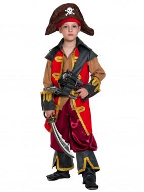 Капитан Морган дет.  M