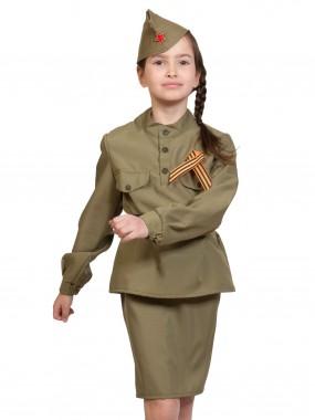 Солдаточка дет.   S