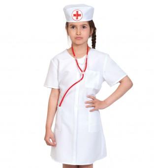 Медсестра дет.  S