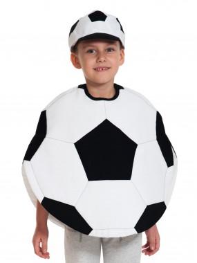 Футбол дет.