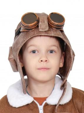 Шлем лётчик полярный