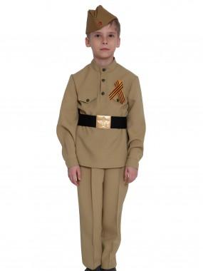 Солдатик в брюках дет. XL